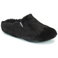 Pantofi Femei Papuci de casă Verbenas YORK GROSETO Negru