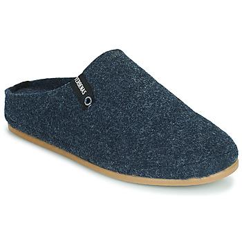 Pantofi Bărbați Papuci de casă Verbenas LARS FIELTRO PET Albastru