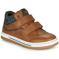 Pantofi Băieți Pantofi sport stil gheata Mod'8 KYNATOL Coniac