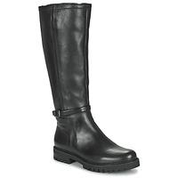 Pantofi Femei Cizme casual Gabor 7272757 Negru