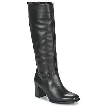 Pantofi Femei Cizme casual Gabor 7562927 Negru