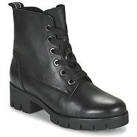 Pantofi Femei Botine Gabor 7171127 Negru