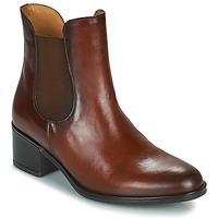 Pantofi Femei Botine Gabor 7165024 Maro