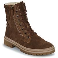 Pantofi Femei Botine Gabor 7177118 Maro