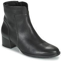 Pantofi Femei Botine Gabor 7551027 Negru