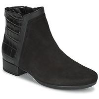 Pantofi Femei Botine Gabor 7271227 Negru