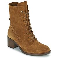 Pantofi Femei Botine Gabor 7167514 Maro