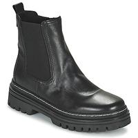Pantofi Femei Ghete Gabor 7172027 Negru