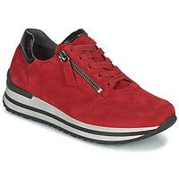 Pantofi Femei Pantofi sport Casual Gabor 7652868 Roșu