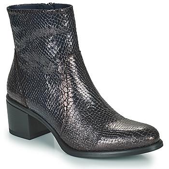Pantofi Femei Botine Dorking LEXI Albastru