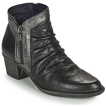 Pantofi Femei Botine Dorking DALMA Negru