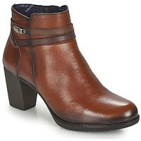 Pantofi Femei Botine Dorking EVELYN Maro