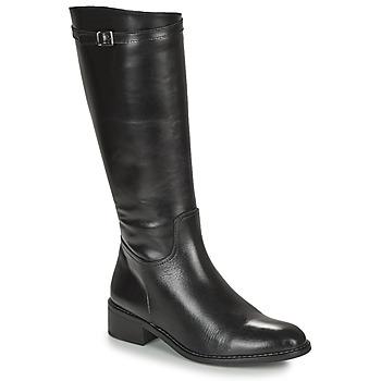 Pantofi Femei Cizme casual Dorking MARA Negru