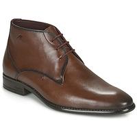 Pantofi Bărbați Ghete Fluchos ALEX Maro
