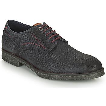 Pantofi Bărbați Pantofi Derby Fluchos GAMMA Albastru