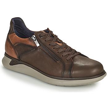 Pantofi Bărbați Pantofi sport Casual Fluchos COOPER Maro