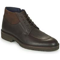 Pantofi Bărbați Ghete Fluchos CAVALIER Maro