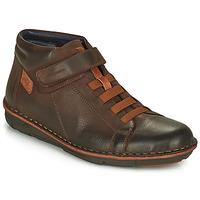 Pantofi Bărbați Pantofi sport stil gheata Fluchos ALFA Maro