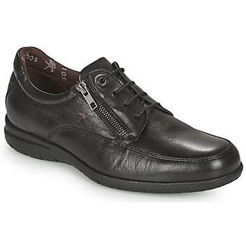 Pantofi Bărbați Pantofi sport Casual Fluchos LUCA Negru