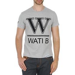 Îmbracaminte Bărbați Tricouri mânecă scurtă Wati B TEE Gri