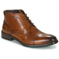 Pantofi Bărbați Ghete Kdopa MARLEY Camel