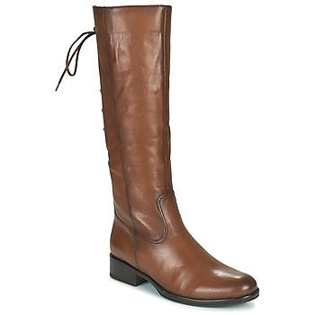 Pantofi Femei Cizme casual Gabor 7160624 Maro