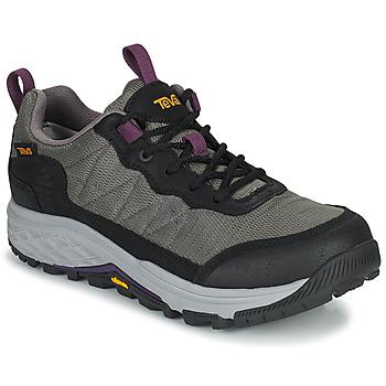 Pantofi Femei Drumetie și trekking Teva RIDGEVIEW RP Gri / Violet