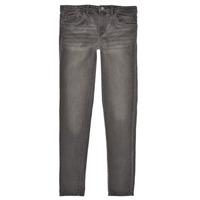Îmbracaminte Fete Jeans skinny Levi's 710 SUPER SKINNY FIT JEANS Albastru