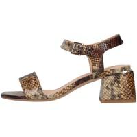 Pantofi Femei Sandale  Alma Blue V21BL8700 BEIGE