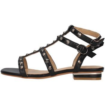 Pantofi Femei Sandale  Alma En Pena V21313 BLACK