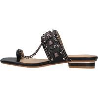 Pantofi Femei Papuci de vară Alma En Pena V21310 BLACK