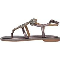 Pantofi Femei Sandale  Alma En Pena V21449 GREY