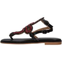Pantofi Femei Sandale  Alma En Pena V21415 BLACK
