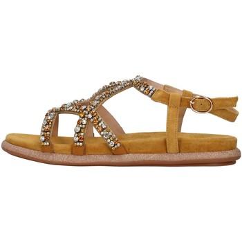 Pantofi Femei Sandale  Alma En Pena V21384 BROWN