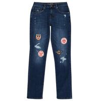 Îmbracaminte Băieți Jeans slim Guess CLASMI Albastru