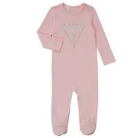 Îmbracaminte Fete Pijamale și Cămăsi de noapte Guess TIFENE Roz