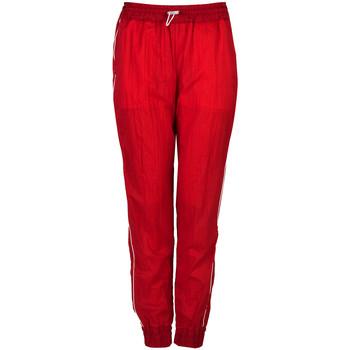 Îmbracaminte Femei Pantaloni de trening Patrizia Pepe  roșu