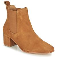 Pantofi Femei Cizme casual Levi's DELILAH CHELSEA Maro