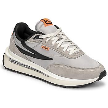 Pantofi Bărbați Pantofi sport Casual Fila RENNO Gri