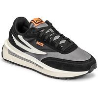 Pantofi Bărbați Pantofi sport Casual Fila RENNO Negru