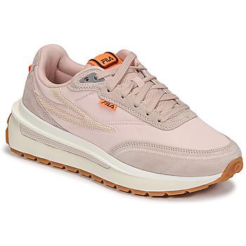 Pantofi Femei Pantofi sport Casual Fila RENNO Roz