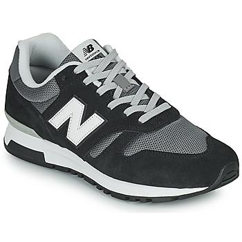 Pantofi Bărbați Pantofi sport Casual New Balance 565 Negru / Gri