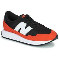 Pantofi Bărbați Pantofi sport Casual New Balance 237 Negru / Portocaliu