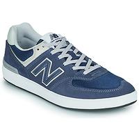 Pantofi Bărbați Pantofi sport Casual New Balance AM574 Albastru