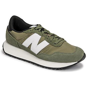 Pantofi Bărbați Pantofi sport Casual New Balance 237 Kaki