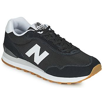 Pantofi Bărbați Pantofi sport Casual New Balance 515 Negru / Alb