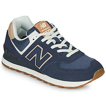 Pantofi Femei Pantofi sport Casual New Balance 574 Albastru