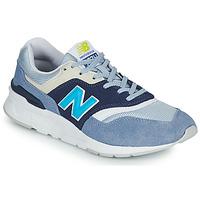 Pantofi Femei Pantofi sport Casual New Balance 997 Alb / Albastru