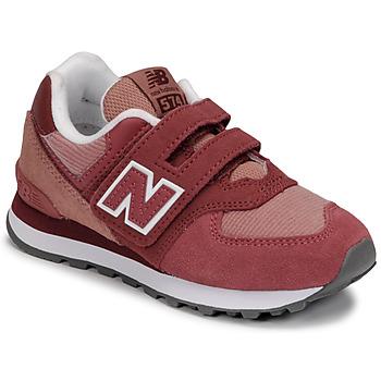 Pantofi Fete Pantofi sport Casual New Balance 574 Roz