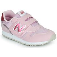 Pantofi Fete Pantofi sport Casual New Balance 373 Roz